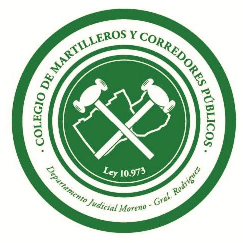 Colegio de Martilleros y Corredores Públicos